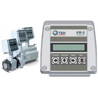 Электромагнитный теплосчетчик КМ-5-1, Ду-150