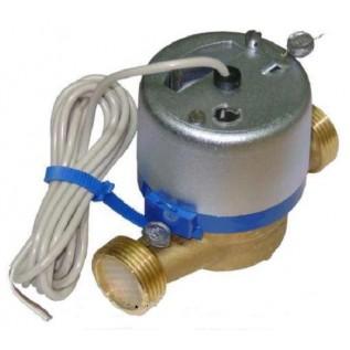 Расходомер с импульсным выходом для холодной воды ВСХд-20